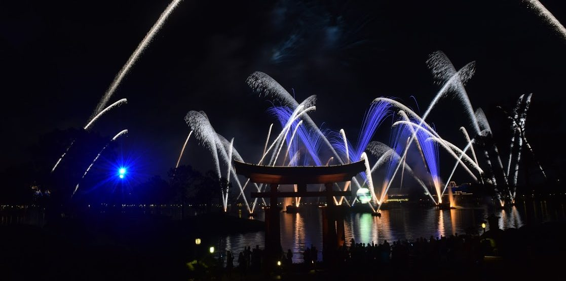 """Featured image for """"8 Facts about IllumiNations: Reflections of Earth"""""""