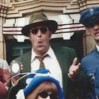 Detective Chicago Fast Disney