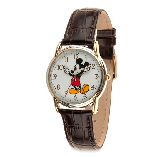 Mickey Mouse Watch Gift