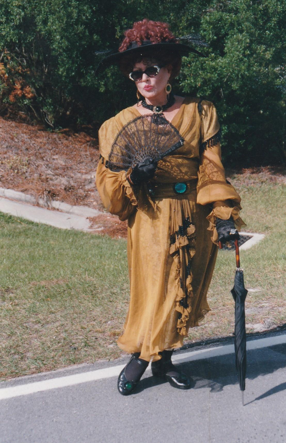 Constance Payne Rhonda Rhoades