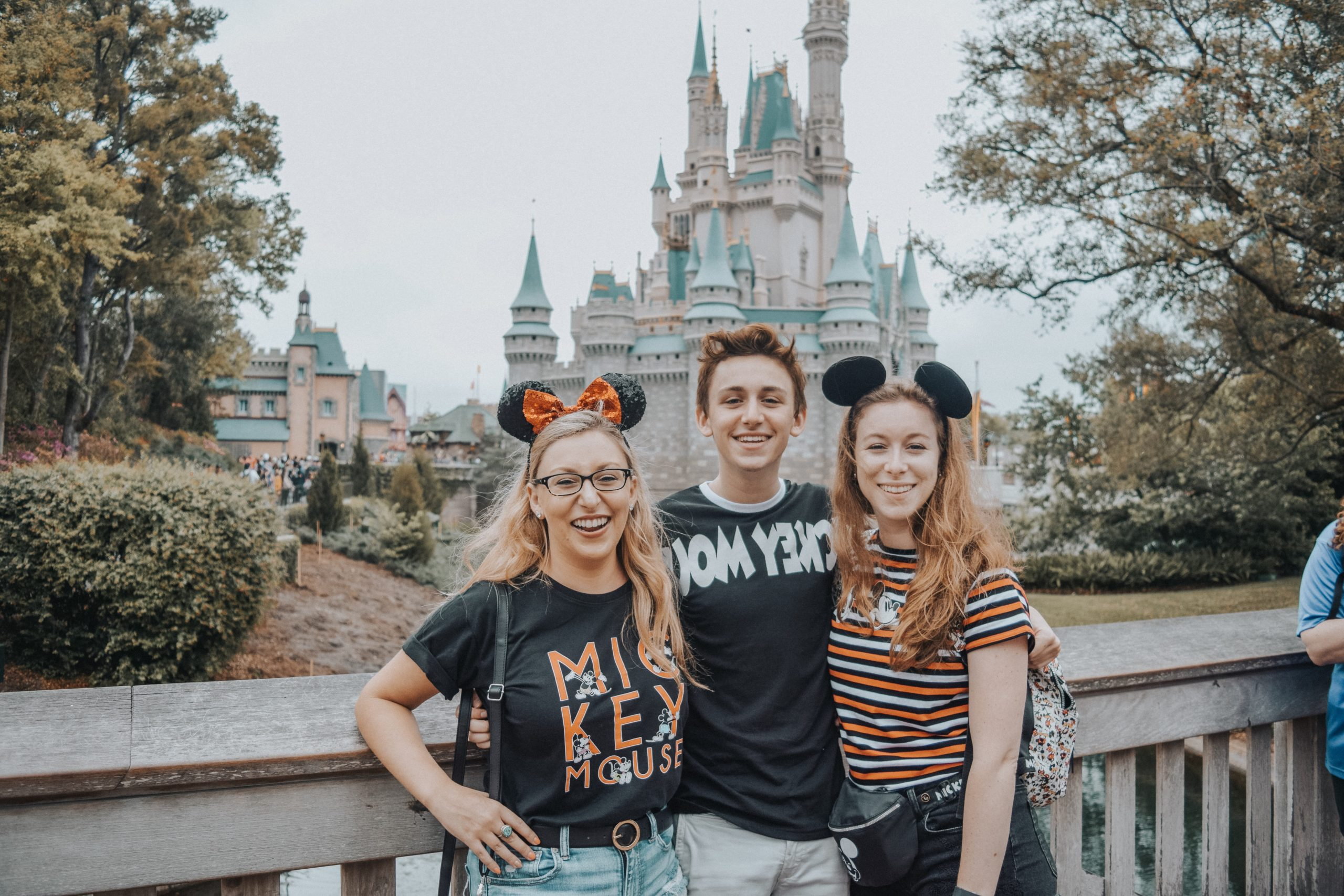 """Featured image for """"An Instagrammmers Guide to Magic Kingdom"""""""