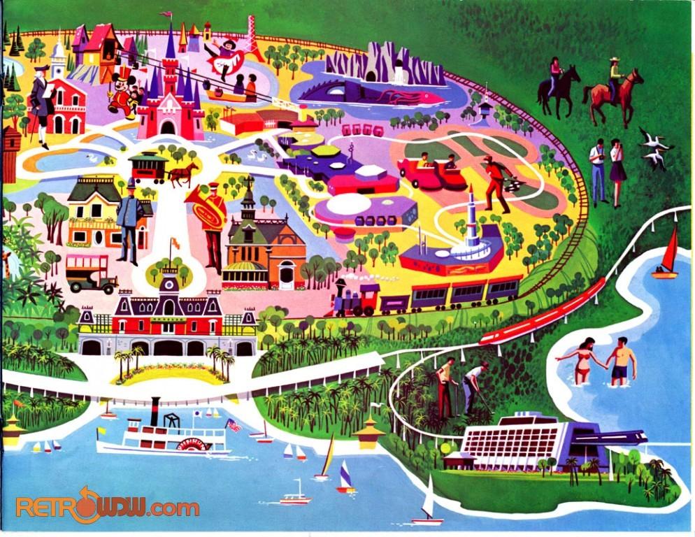 "Featured image for ""A Virtual Disney Escape Room – Escaping Magic Kingdom"""