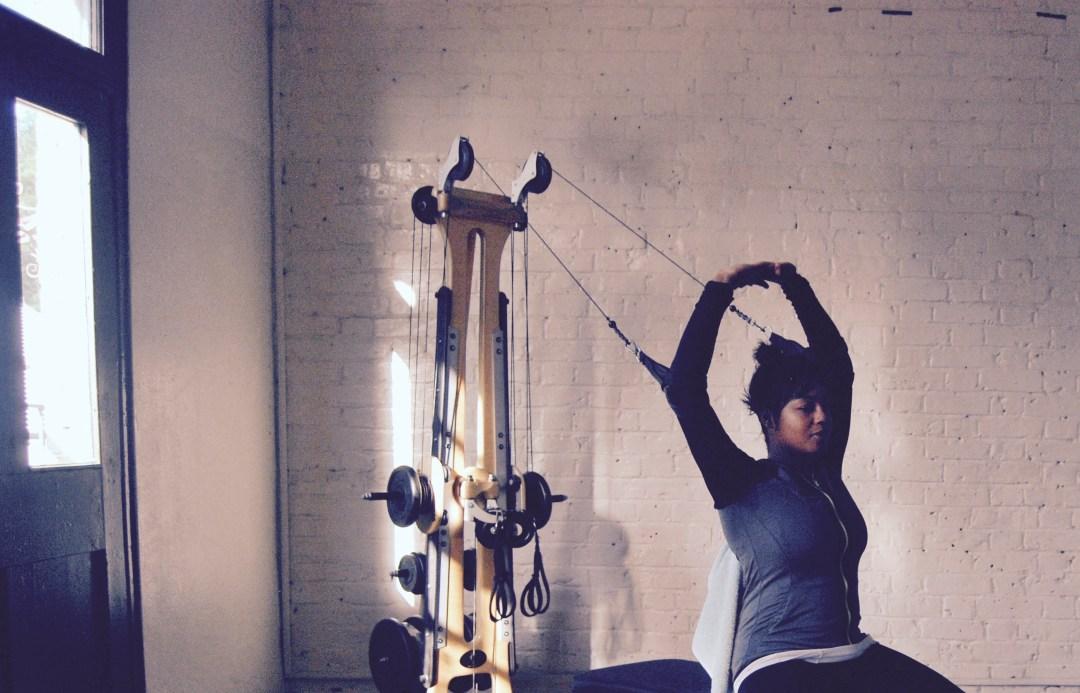 how the gyrotonic method enhances dance performance