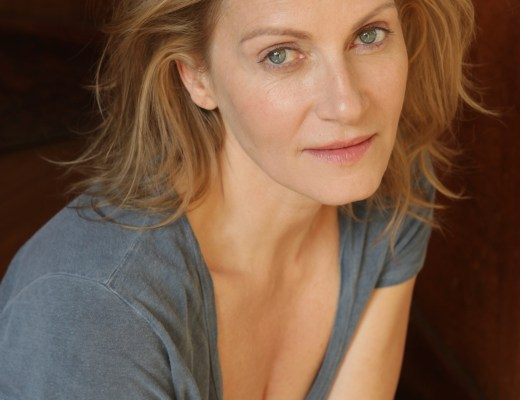 introducing Babsie Steger dance actress trainer health coach