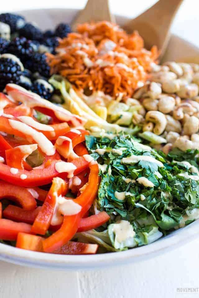Whole30 Thai Breakfast Bowl Recipe