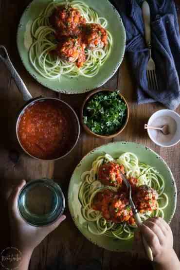 Whole30 January Meal Plan 12
