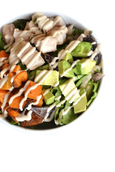 Whole30 January Meal Plan 17