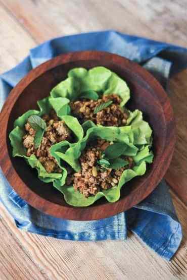 Whole30 January Meal Plan 3