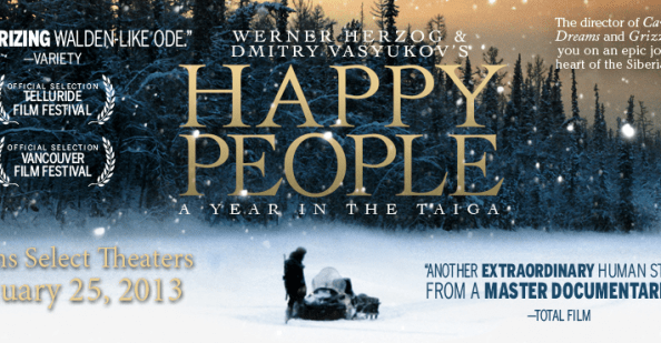 happy people movie