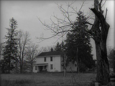 Night of the Living Dead (1968) Filming Locations - The Movie District