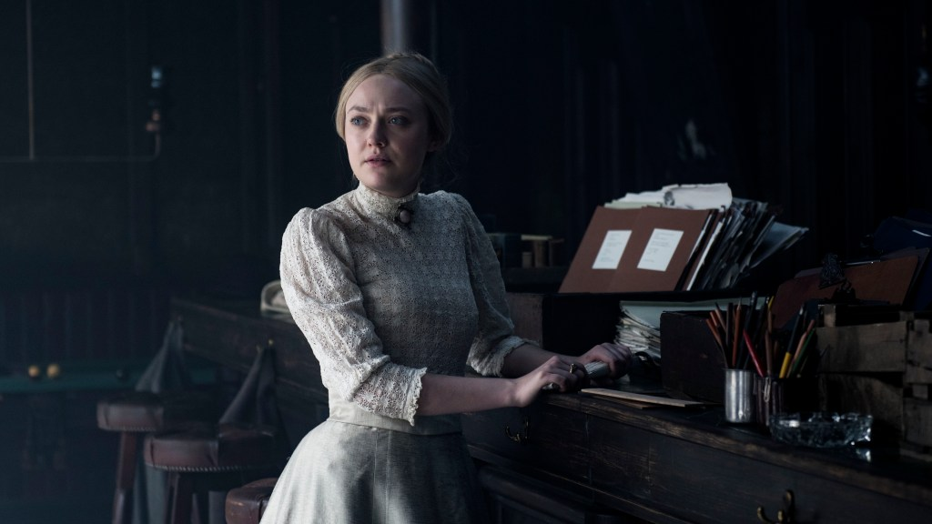 The Alienist Ep 110