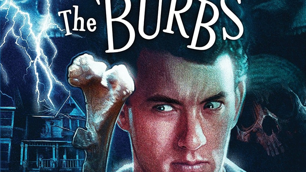 Shout Select's The Burbs
