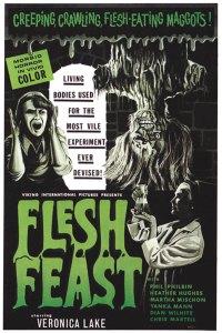Flesh Feast - Veronica Lake