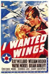 I Wanted Wings - Veronica Lake