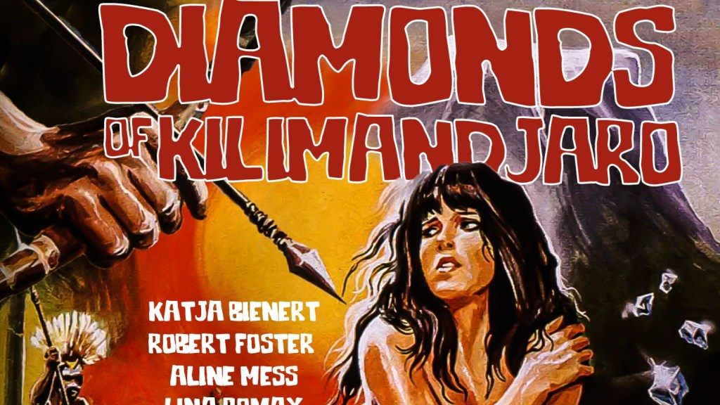 Diamonds of Killimandjaro