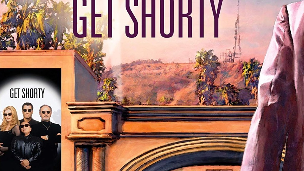Shout Select's Get Shorty