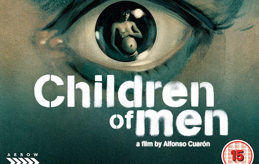 Arrow Academy's Children of Men