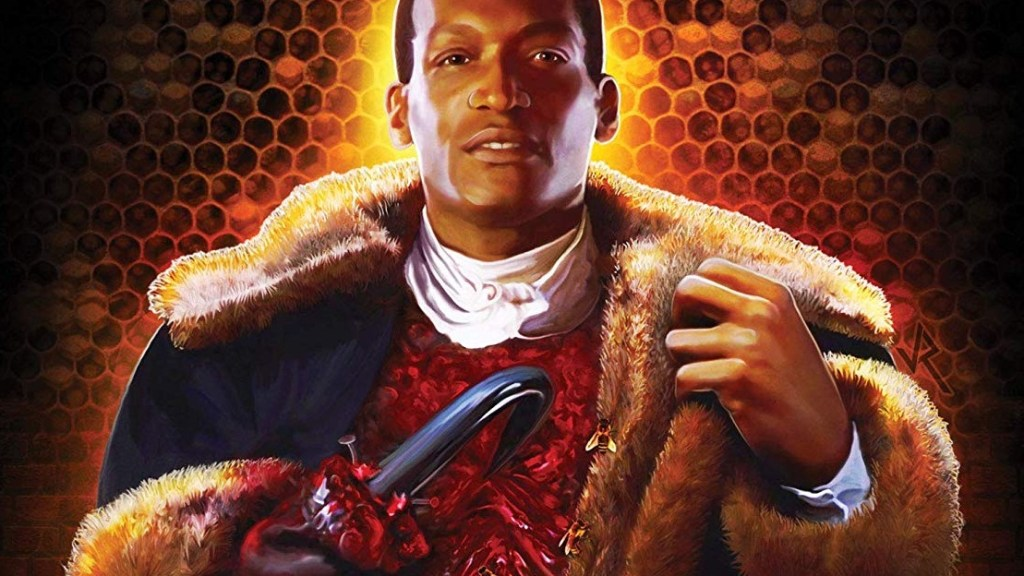 Scream Factory's Candyman
