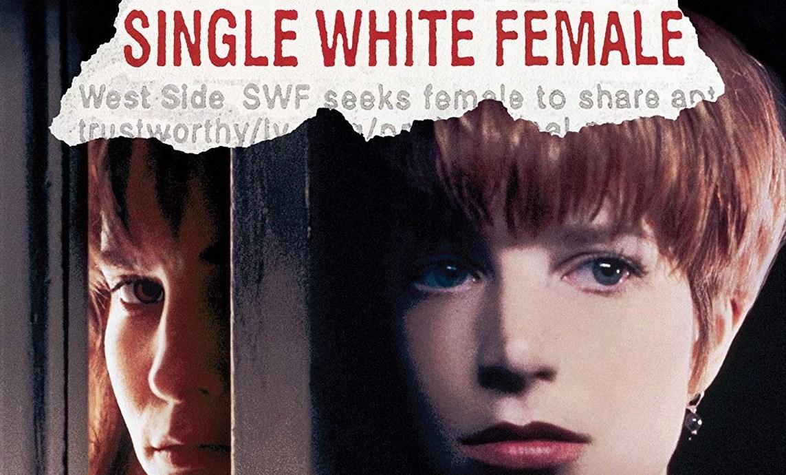 Scream Factory's Single White Female