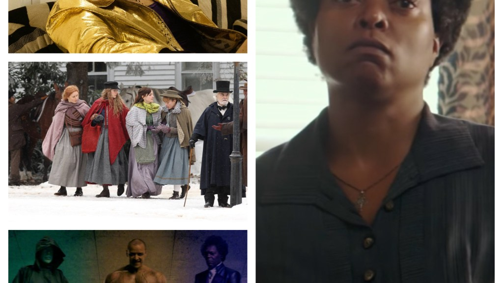 Olivia's Most Anticipated Movies of 2019