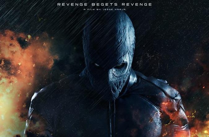 Rendel Dark Vengeance