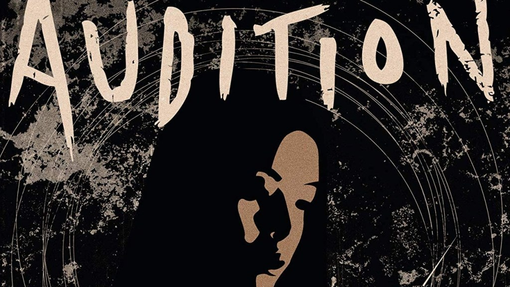 Arrow Video's Audition