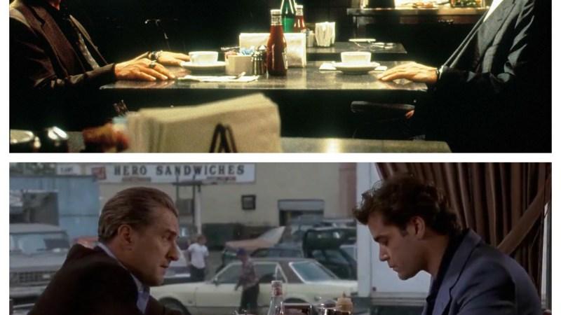 Goodfellas vs Heat