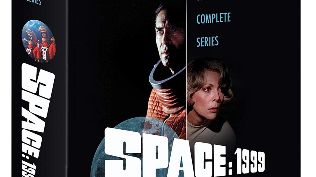 Shout Factory's Space 1999 Complete Series