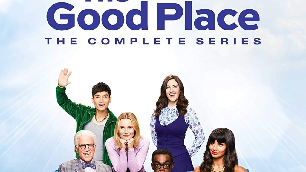 The Good Place - Complete Series