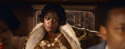 Voila Davis in Ma Rainey's Black Bottom recensie op Netflix België