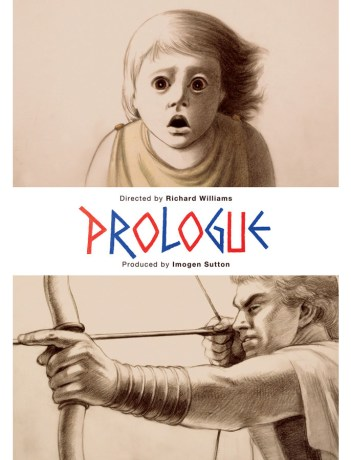 Prologue Director: Richard Williams