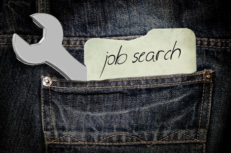 Job Search, Find a job
