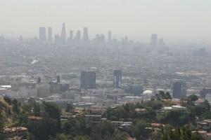 An LA view.