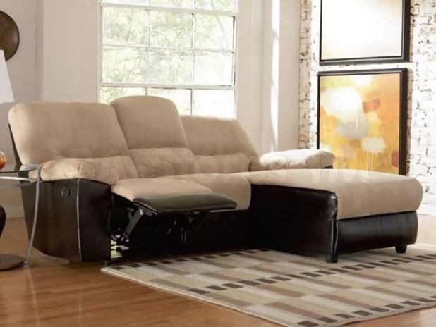 apartment size sofa with chaise | Centerfieldbar.com
