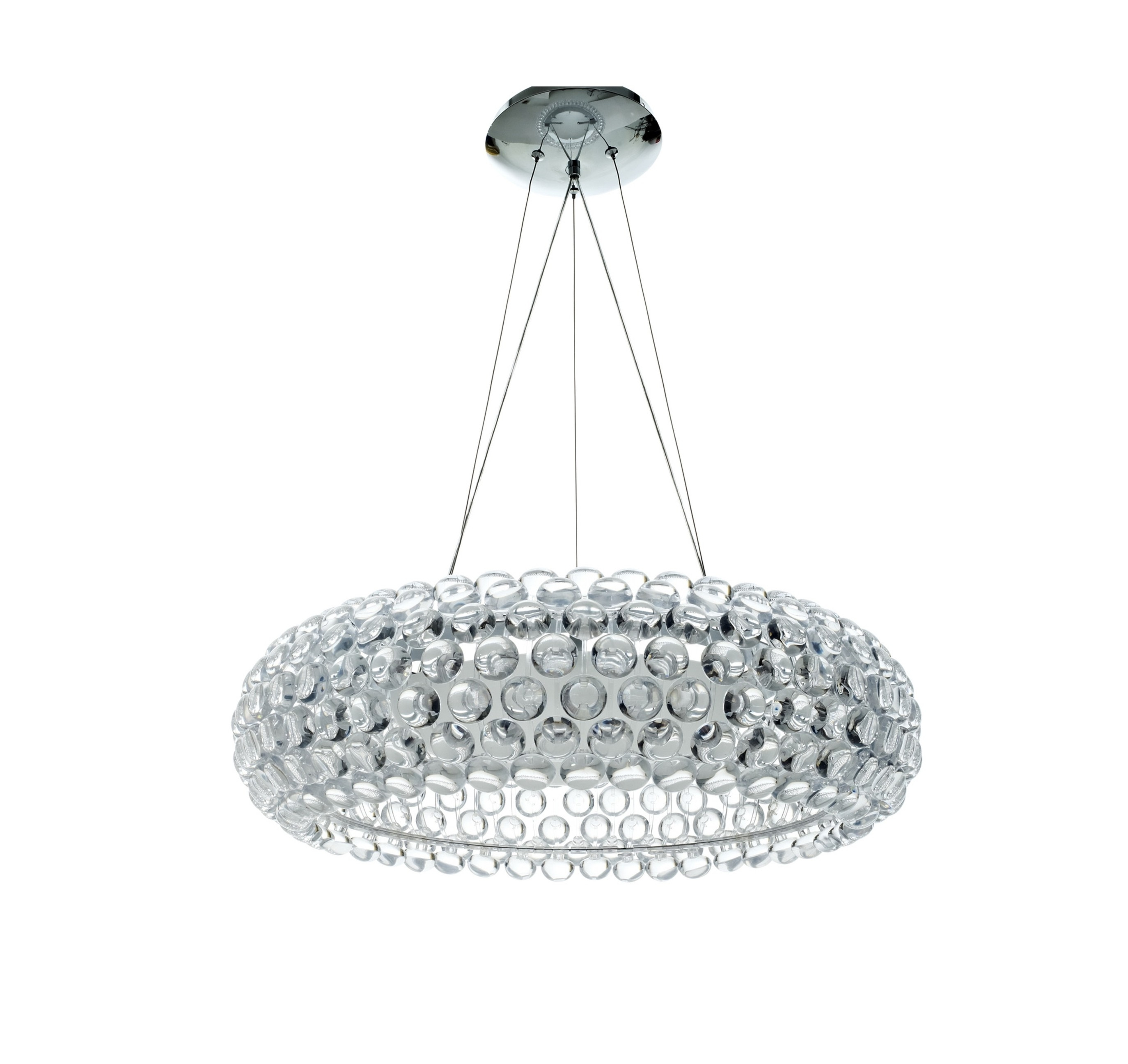 12 Best Of Small Glass Chandeliers