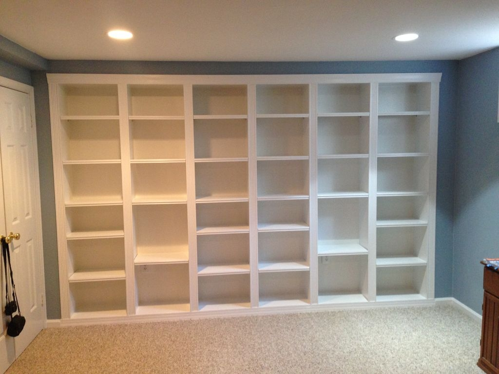 15 Photo Of Large Bookcases