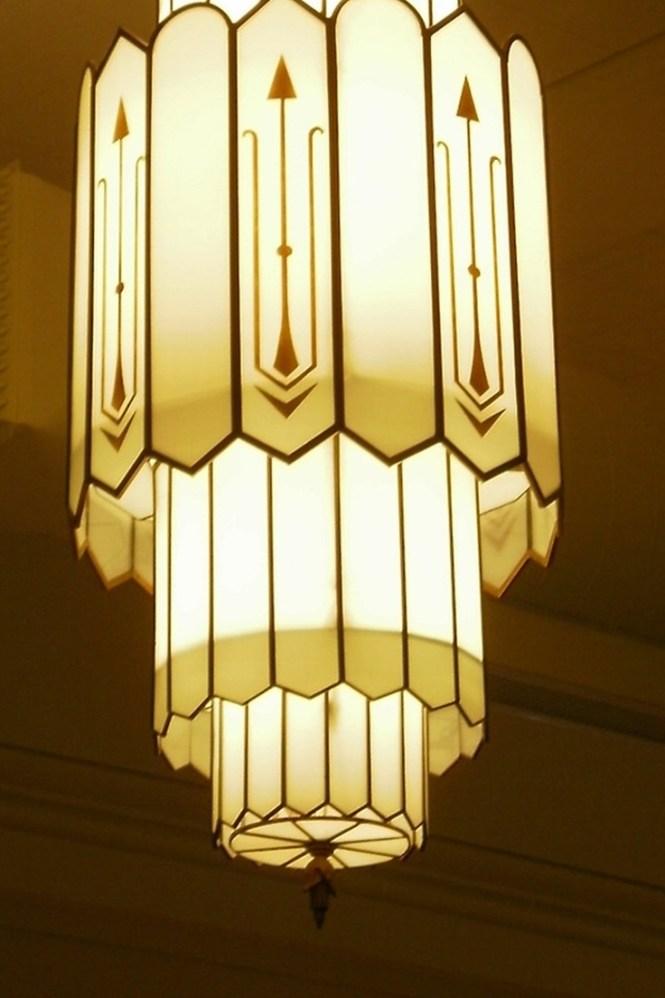 Inspiration About Compact Art Deco Chandelier Lighting 53 Nouveau Inside Large