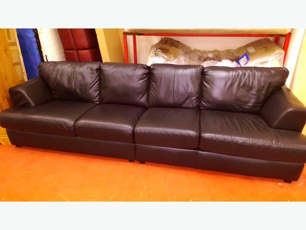 15 Best Of Large 4 Seater Sofas