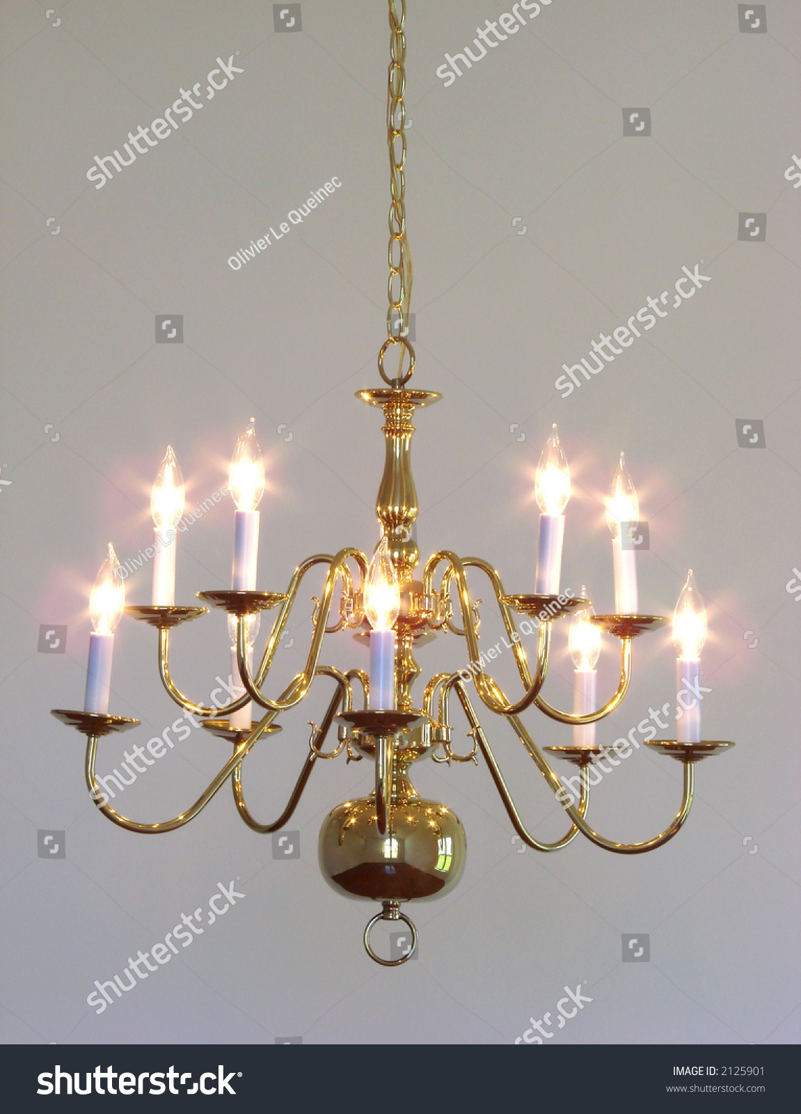 12 Best Collection Of Traditional Brass Chandeliers