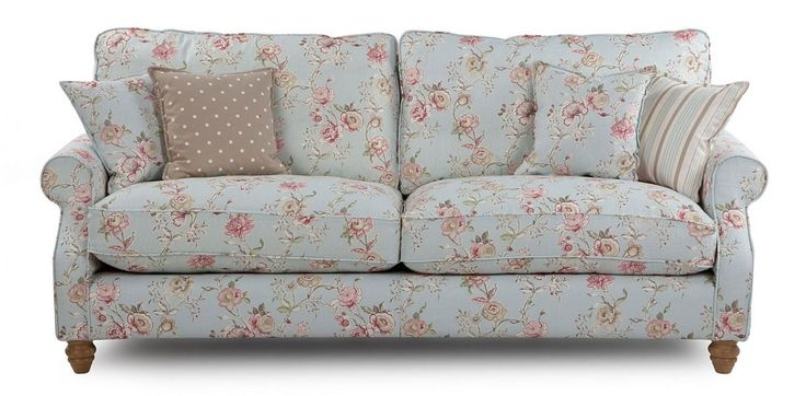 15 Ideas Of Country Style Sofas And Loveseats