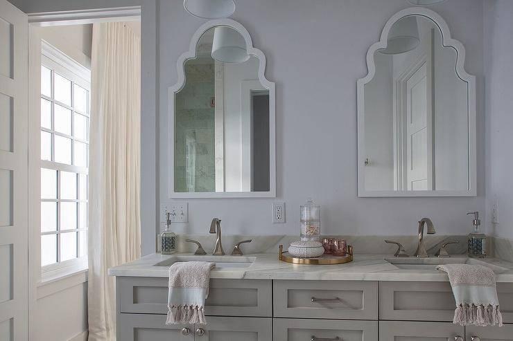 Image Result For Bathroom Mirror Decorating Ideas
