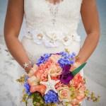 Diy Artificial Wedding Bouquet Under 100