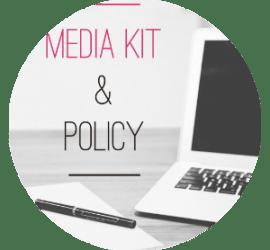 Media kit   TheMrsTee.com