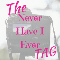Never Have I Ever TAG - Mommy Edition! {VLOG}