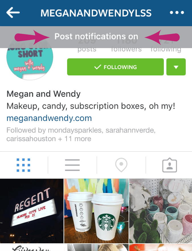 My 10 Favorite Instagram {mers} | TheMrsTee.com