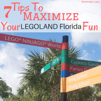 7 Tips To Maximize Your LEGOLAND Florida Fun!