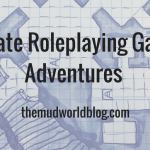 Create Fantasy Roleplaying Game Adventures