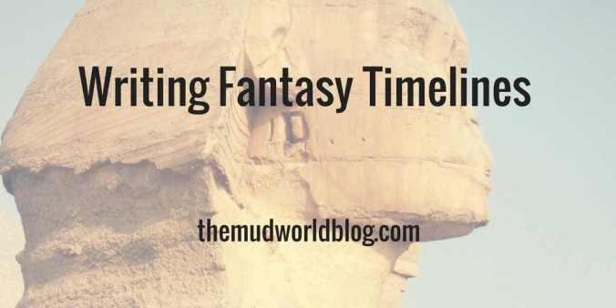 Writing Fantasy Timelines