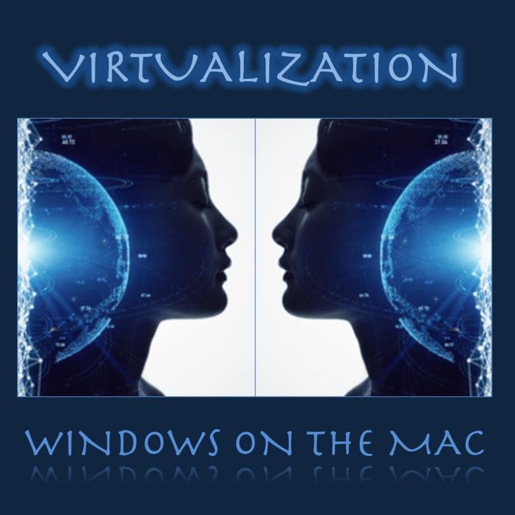 Windows on a Mac: a virtual machine can improve productivity