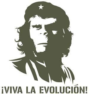 Viva la evoluciòn